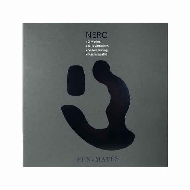 LEVETT Funmates Nero(レヴェット ファンメイト ネロ)