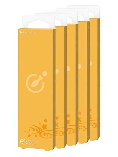 トリコローション(ゴールド)5箱セット